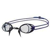 Arena SWEDIX Очки для плавания Черный/Синий