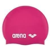 Arena CLASSIC SILICONE Шапочка для плавания Розовый