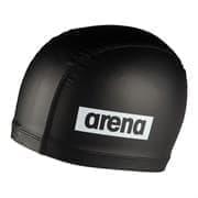 Arena LIGHT SENSATION II Шапочка для плавания Черный/Серебристый