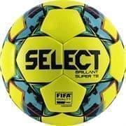 Select BRILLANT SUPER FIFA TB (810316-152-5) Мяч футбольный