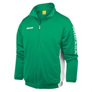 Mikasa HISAKI Куртка Зеленый/Белый