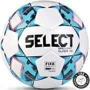 Select BRILLANT SUPER TB (810316-102-5) Мяч футбольный