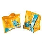 Arena SOFT ARMBAND 3-6 Нарукавники для плавания детские Желтый