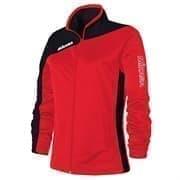 Mikasa MOKJ Куртка от костюма женская Красный/Черный
