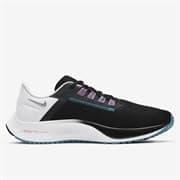 Nike AIR ZOOM PEGASUS 38 Кроссовки беговые Черный/Белый/Фиолетовый