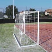 Kv.Rezac 12105103 Сетка гандбольная/футзальная узлового плетения