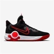 Nike KD TREY 5 IX Кроссовки баскетбольные Черный/Красный