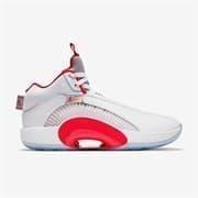 Jordan XXXV Кроссовки баскетбольные Белый/Красный