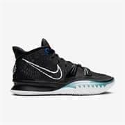Nike KYRIE 7 Кроссовки баскетбольные Черный/Белый