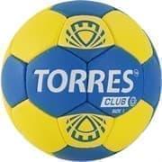 Torres CLUB (H32141) Мяч гандбольный