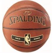 Spalding NBA GOLD SER I/O, №7 Мяч баскетбольный