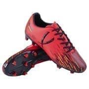 Jogel RAPIDO JSH401-Y (39-40) Бутсы футбольные Красный