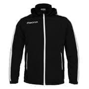 Macron KEMI Куртка утепленная Черный/Белый