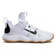 Nike REACT HYPERSET Кроссовки волейбольные Белый/Черный