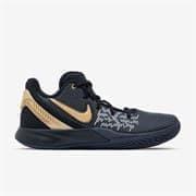 Nike KYRIE FLYTRAP II Кроссовки баскетбольные Черный/Золотой