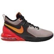 Nike AIR MAX IMPACT Кроссовки баскетбольные Серый/Черный