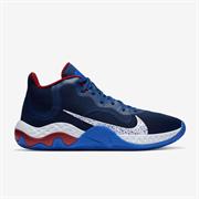 Nike RENEW ELEVATE Кроссовки баскетбольные Синий