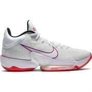 Nike ZOOM RIZE 2 Кроссовки баскетбольные Белый