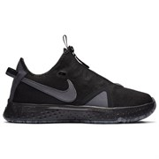 Nike PG 4 Кроссовки баскетбольные Черный