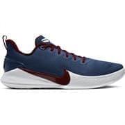 Nike MAMBA FOCUS Кроссовки баскетбольные Темно-синий