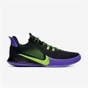 Nike MAMBA FURY Кроссовки баскетбольные Черный/Фиолетовый