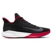 Nike PRECISION IV Кроссовки баскетбольные Черный/Красный/Белый
