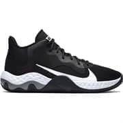 Nike RENEW ELEVATE Кроссовки баскетбольные Черный
