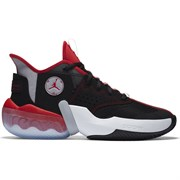 Jordan REACT ELEVATION Кроссовки баскетбольные Черный/Красный