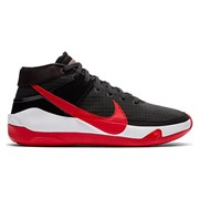 Nike KD13 Кроссовки баскетбольные Черный/Красный/Белый
