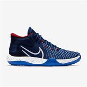 Nike KD TREY 5 VIII Кроссовки баскетбольные Синий/Белый