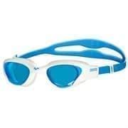 Arena THE ONE Очки для плавания Белый/Голубой