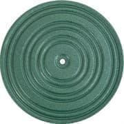 RUSBRAND MR-D-18 Диск здоровья Зеленый/Серый
