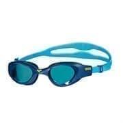 Arena THE ONE JR Очки для плавания детские Голубой/Синий