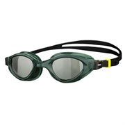 Arena CRUISER EVO Очки для плавания Зеленый/Черный/Дымчатый