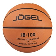 Jogel JB-100 (100/7-19) Мяч баскетбольный