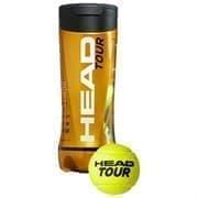 Head TOUR 3B Мячи для большого тенниса (3 шт)