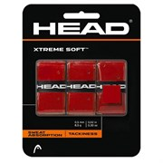 Head XTREME SOFT Овергрип Красный