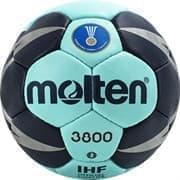 Molten 3800 (H2X3800-CN) Мяч гандбольный