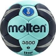 Molten 3800 (H3X3800-CN) Мяч гандбольный