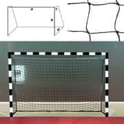 RUSBRAND FS-G №15 Сетка гандбольная/футзальная Черный