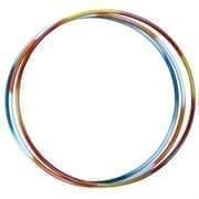 RUSBRAND MR-OSt1100 Обруч стальной 900мм утяжеленный 1,3кг Разноцветный