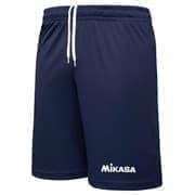 Mikasa TOKI Шорты волейбольные Темно-синий/Белый