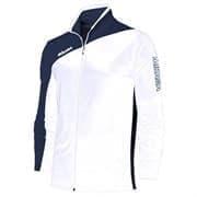 Mikasa HARUMIS Куртка от костюма Белый/Темно-синий
