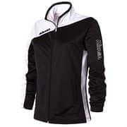 Mikasa MOKJ Куртка от костюма женская Черный/Белый