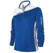 Mikasa MOKJ Куртка от костюма женская Белый/Синий