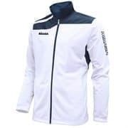 Mikasa TRISSY Куртка от костюма Белый/Темно-синий