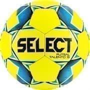 Select FUTSAL TALENTO 13 (852617-552-3) Мяч футзальный