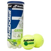 Babolat GREEN Мячи для большого тенниса