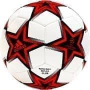 Adidas UCL CLUB PS (GT7789-5) Мяч футбольный