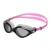 Speedo FUTURA BIOFUSE FLEXISEAL Розовый/Черный/Дымчатый